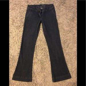 The Limited Jeans - Flare Jeans